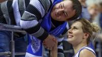 Anete Jēkabsone-Žogota Foto: kurskbasket.ru
