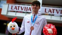 Artjoms Galaktionovs. Foto: Mārtiņš Mālmeisters, Latvijas Olimpiskā komiteja