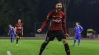 """Artūrs Karašausks Foto: Mārtiņš Sīlis/FK """"Liepāja""""/""""Mogo"""""""