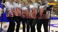Latvijas junioru meiteņu kērlinga izlase