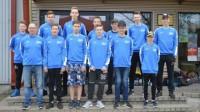 """""""Unihoc Russia Cup"""" turnīra uzvarētāji FK """"Valka"""" Foto: FK Valka"""
