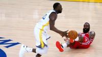 Dreimonds Grīns un Džeimss Hārdens Foto: USA Today Sports/Scanpix