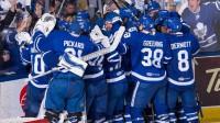 """Toronto """"Marlies"""" Foto: AHL"""
