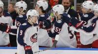 Artēmijs Panarins Foto: USA Today Sports/Scanpix