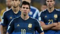 Pirms četriem gadiem Lionels Mesi (bildē) un Argentīna zaudēja finālā, cik tālu tā tiks šogad?  Foto: Scanpix/RIA novosti