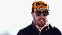 Fernando Alonso Foto: AFP/Scanpix