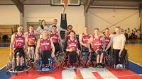Latvijas ratiņbasketbola izlase