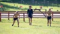 Andrejs Rastorgujevs vasaras treniņos Foto: andrejsrastorgujevs.com