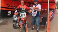 Foto: Rodeo MX Racing Team