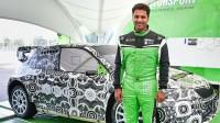 Nāsirs El Atīja. Foto: motorsport.com