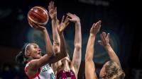 Astu Traore, Foto: FIBA