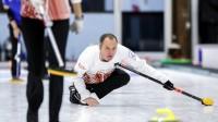 Jānis Rudzītis Latvijas jauktās izlase spēlētājs Foto: WCF / Jeffrey Au
