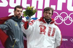 Tretjakovam atņemts Soču zelts un mūža diskvalifikācija no olimpiskajām spēlēm
