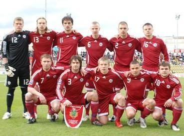 Organizē fanu braucienu uz Latvijas futbola izlases pārbaudes spēli