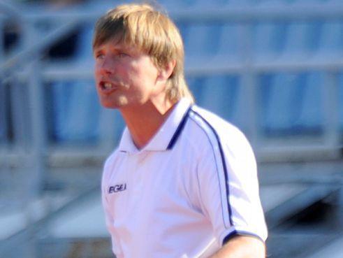 Rīgā atvērts jaunatnes futbola internāts
