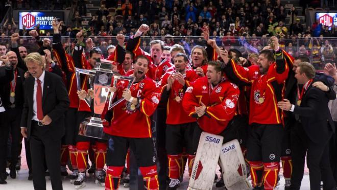 Čempionu līgā hokejā nākamsezon 48 komandas
