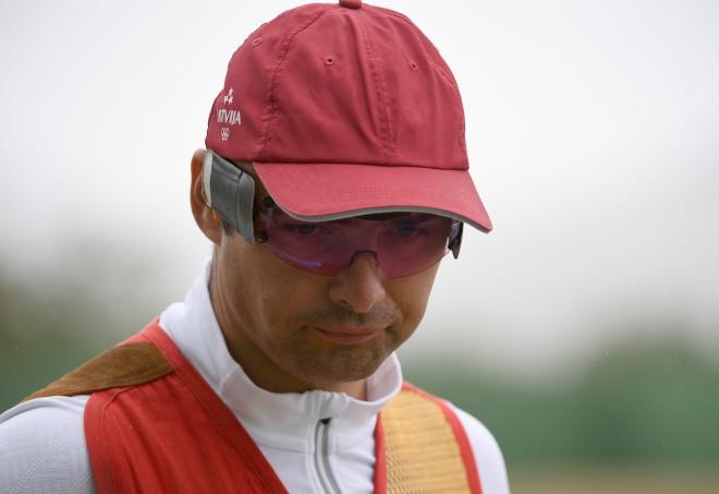 Šāvējs Basovs apsteidz olimpieti Upelnieku Eiropas čempionātā