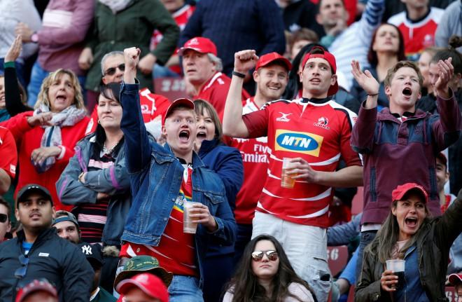 Izpirktas visas biļetes uz Super Rugby finālu
