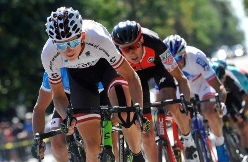 """Neilands finišē 37. vietā """"Tirreno Adriatico"""" trešajā posmā"""
