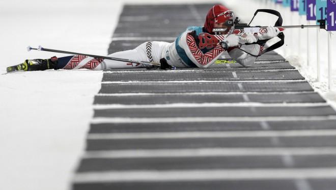 """Rastorgujevs: """"Visu izšķīra slēpes. Katrā nobraucienā jutu, kā atpalieku no grupas"""""""