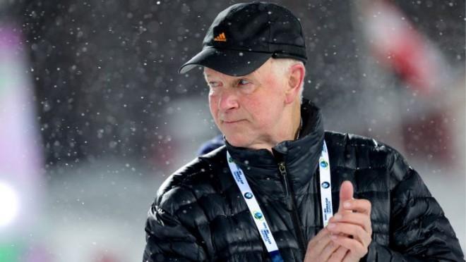 Biatlona savienības dopinga skandālā iesaistās arī SOK, pārtraucot finansēt IBU
