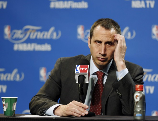 """Un par """"Knicks"""" galveno treneri kļūst…"""