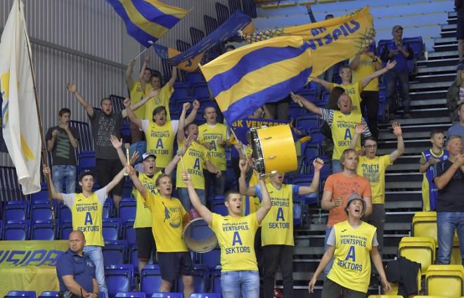 Baltijas Basketbola līga pēc 14 gadu darba beidz pastāvēt