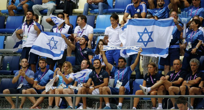 Izraēlā iestājas pret aizliegumu sacensties sestdienās