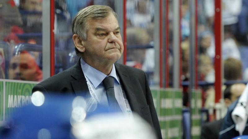 Vladimirs Vujteks Foto: AP/Scanpix