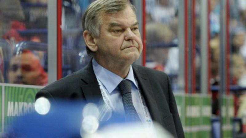 Vladimīrs Vūjteks Foto: AP/Scanpix