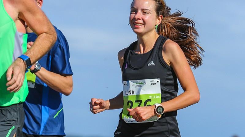 Novembra uzvarētāja Foto: http://riga.pilseta24.lv