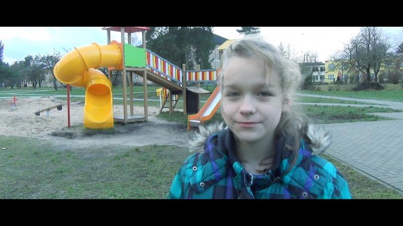 Foto: Ekrānšāviņš no video