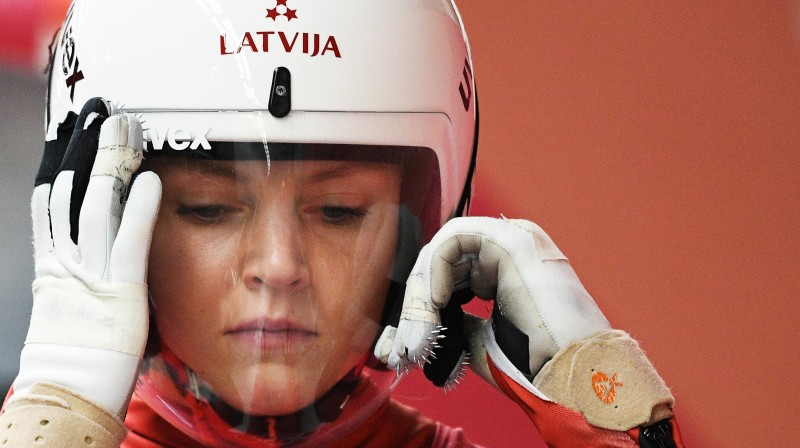 Ulla Zirne. Foto: Scanpix
