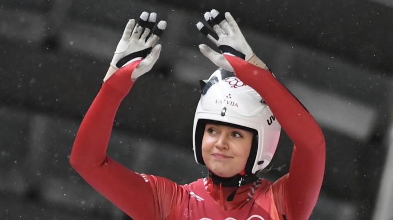 Ulla Zirne Foto: AFP/Scanpix