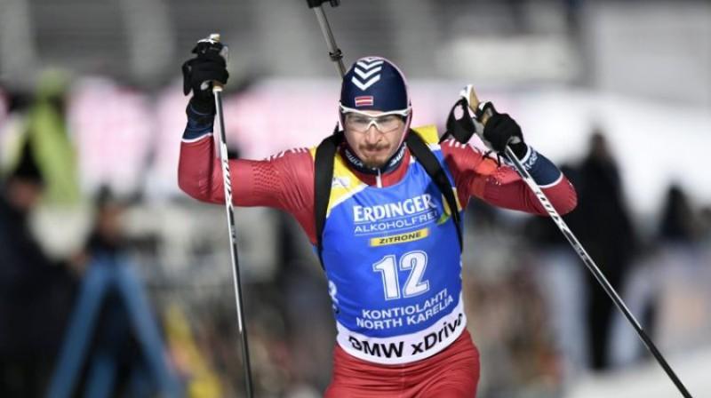 Andrejs Rastorgujevs. Foto: AP/Scanpix