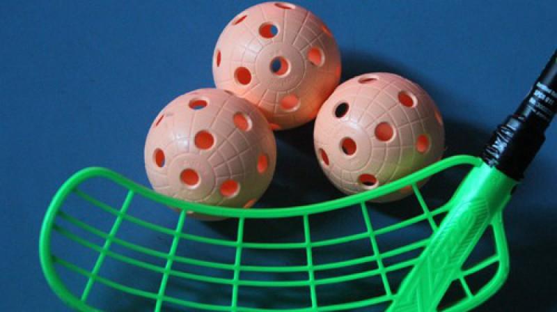 Foto: Ritvars Raits, floorball.lv