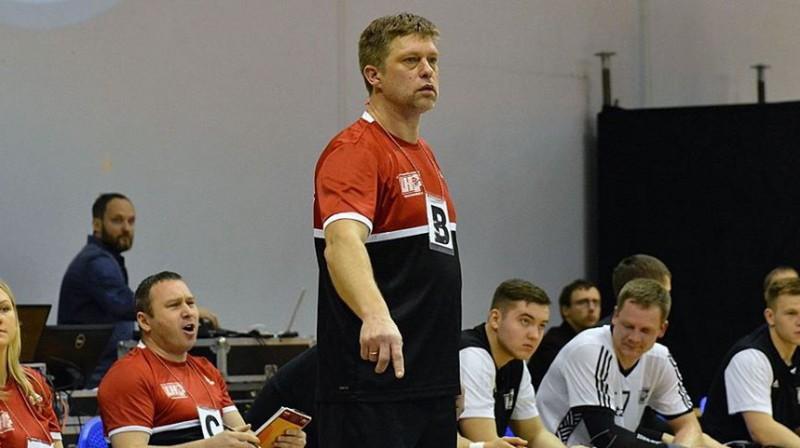 Armands Uščins. Foto: Romualds Vambuts