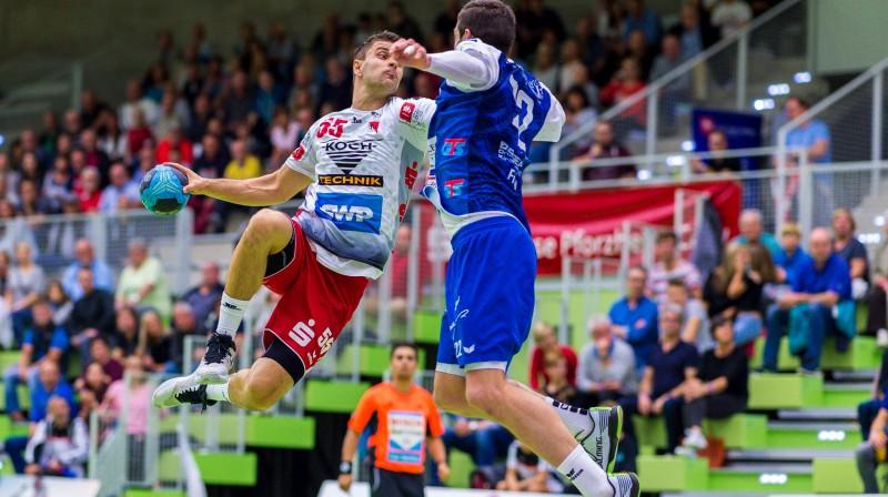 Māris Veršakovs Foto: wolf-sportfoto.de