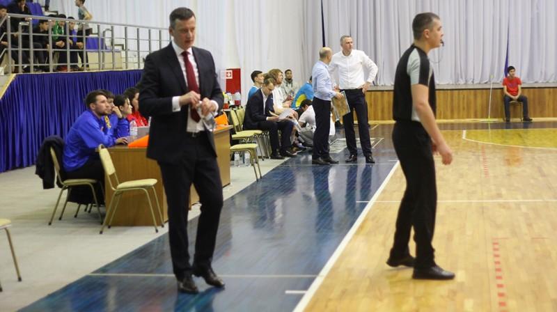 Arnis Vecvagars. Foto: www.nbf.kz