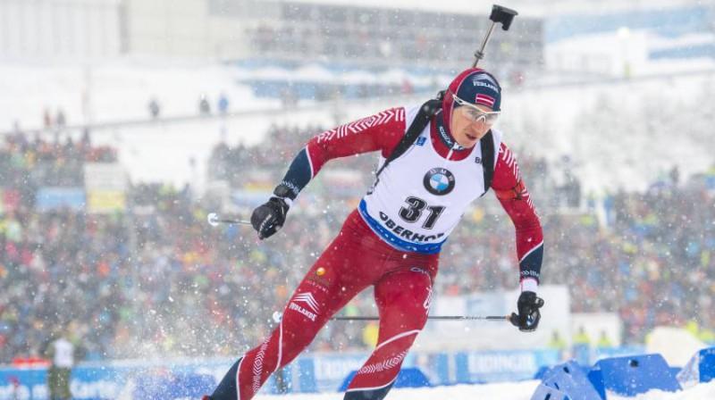 Andrejs Rastorgujevs. Foto: imago/Jacob Schröter/Scanpix