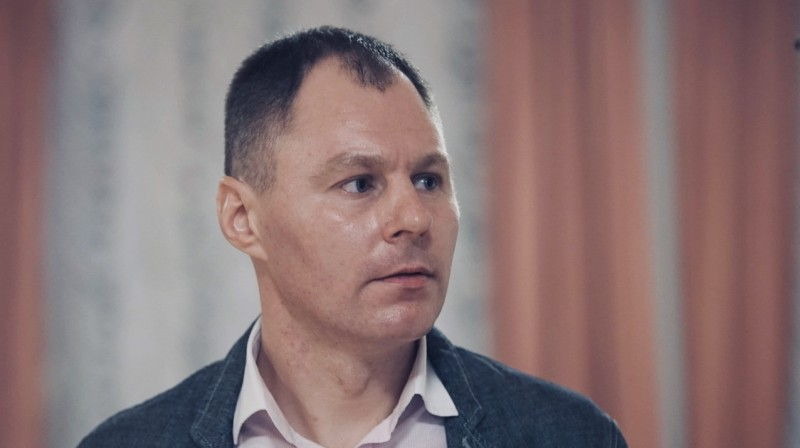 Nikolajs Ļubļins. Foto: gorod.lv