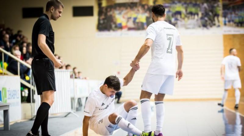 Foto: FK Beitars