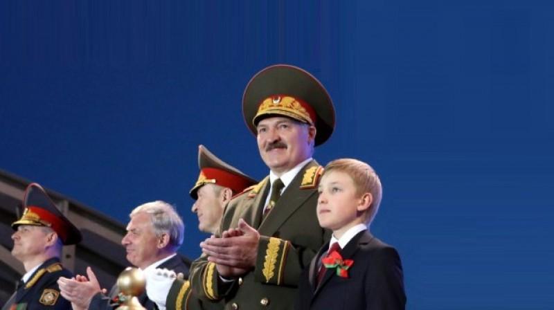 Aleksandrs Lukašenko. Foto: ITAR-TASS / Scanpix