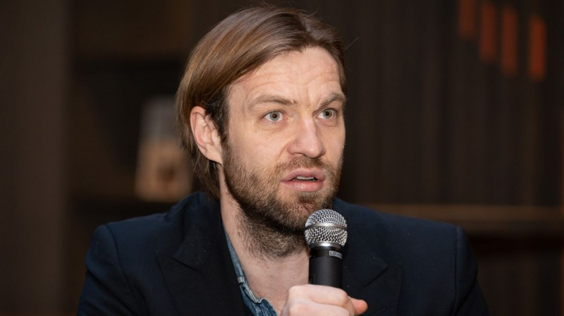 Kaspars Gorkšs. Foto: Vladislavs Proškins, f64