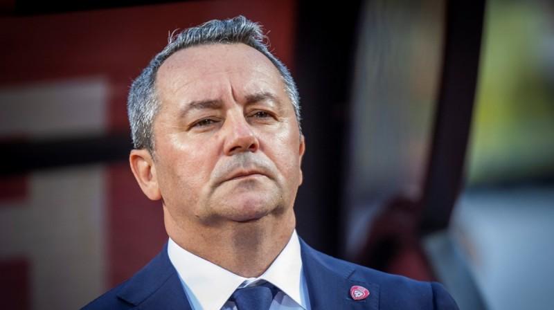 Slaviša Stojanovičs. Foto: LFF