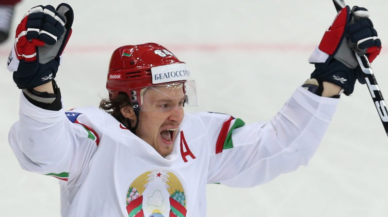 Mihails Grabovskis. Foto: Tass/Scanpix