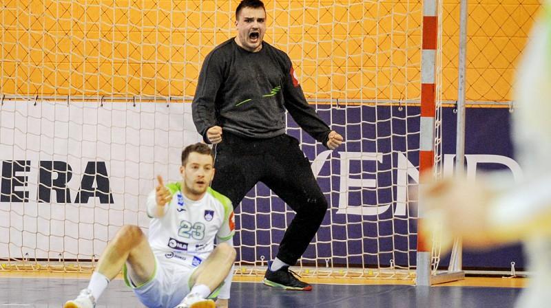 Lieliska spēle ar Slovēniju un kopumā sekmīgs Eiropas čempionāta kvalifikācijas turnīrs kļuva par krasu pavērsienu Artūra Kuģa karjerā.
