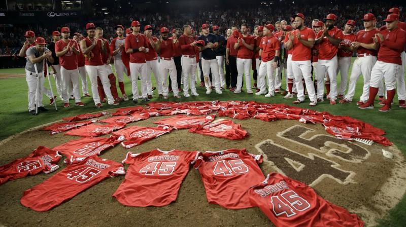 Foto: AP/Scanpix