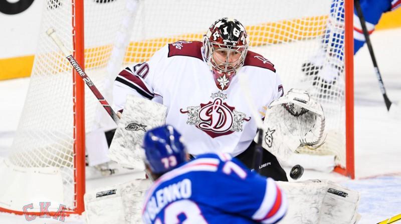 Maksims Tretjaks. Foto: ska.ru