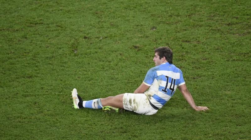 Santjago Kordero Foto: AFP/Scanpix